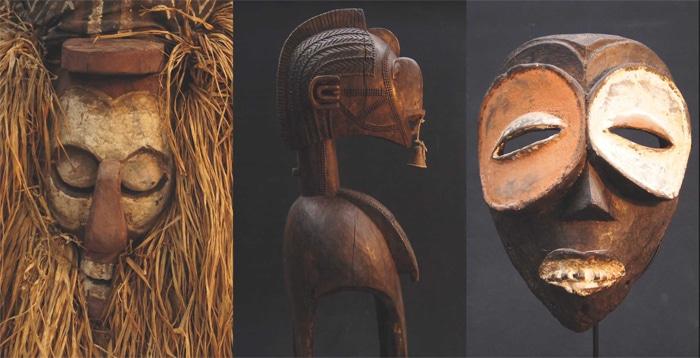 Arte y Cultura Africana: