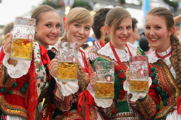Cultura Alemana y mucho mas