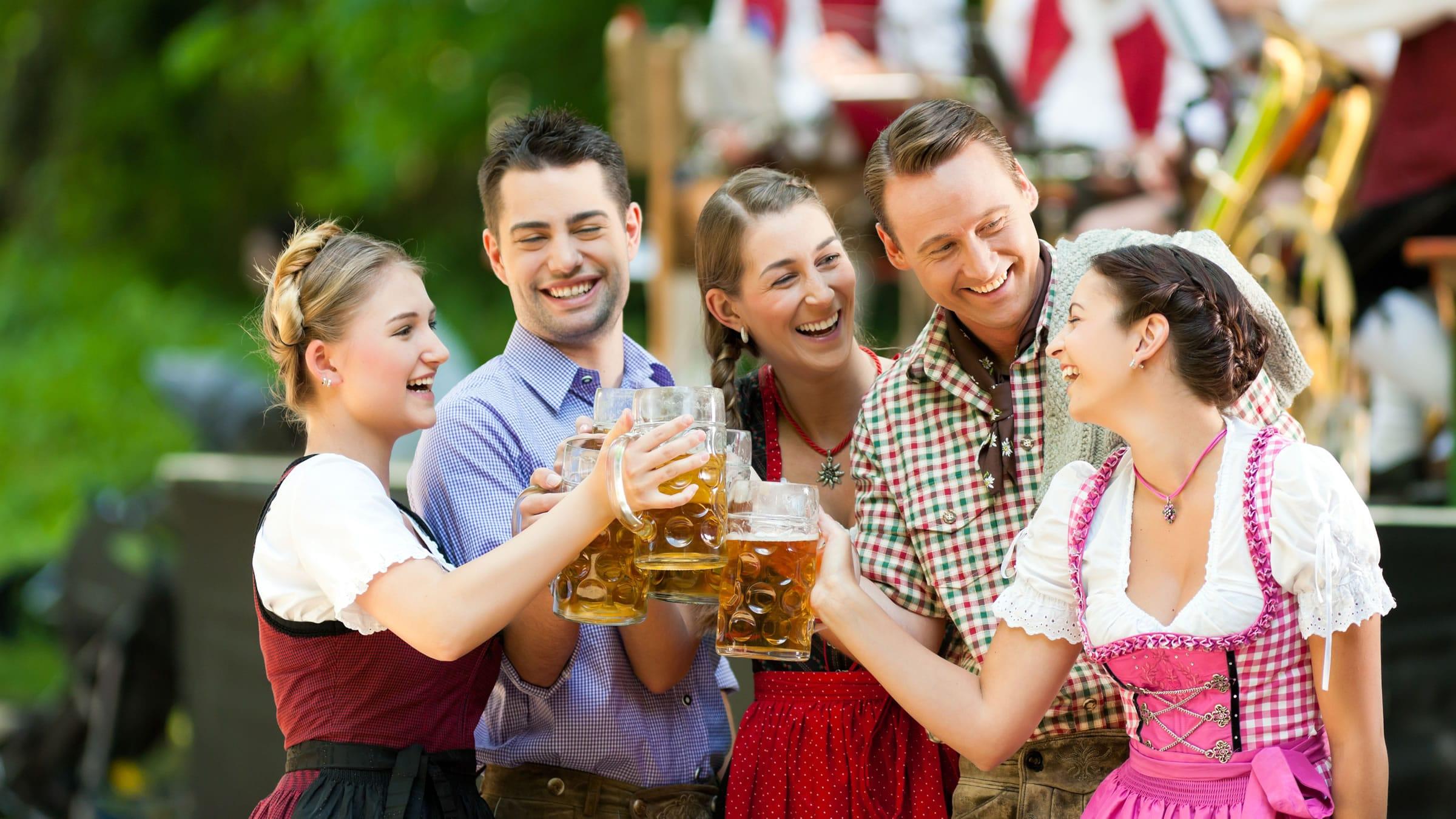 Caracteristicas de la Cultura Alemana: