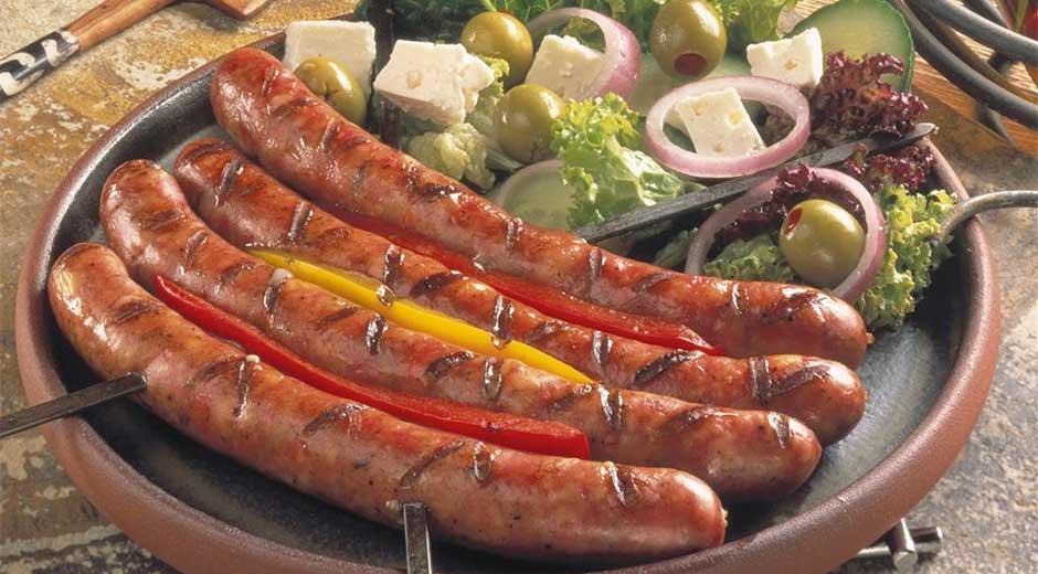 Comida de la Cultura Alemana: