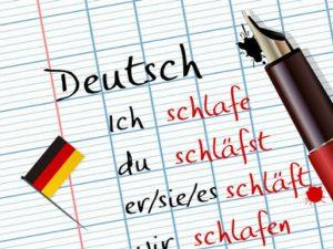 Lengua y Cultura Alemana: