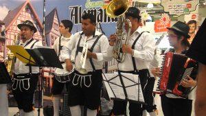 Música de la Cultura Alemana: