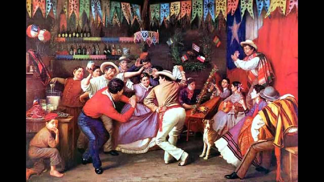 Cultura Chilena y sus caracteristicas