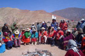 Cultura Aymara Chile: