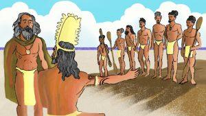 Cultura Indígena Chilena: