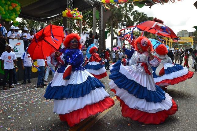 Cultura dominicana y mas