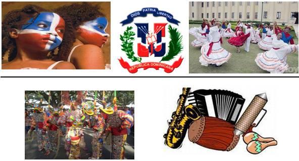 Característica y rasgos de la Cultura Dominicana: