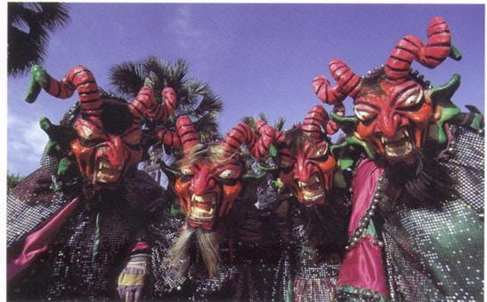 Tradiciones de la Cultura Dominicana: