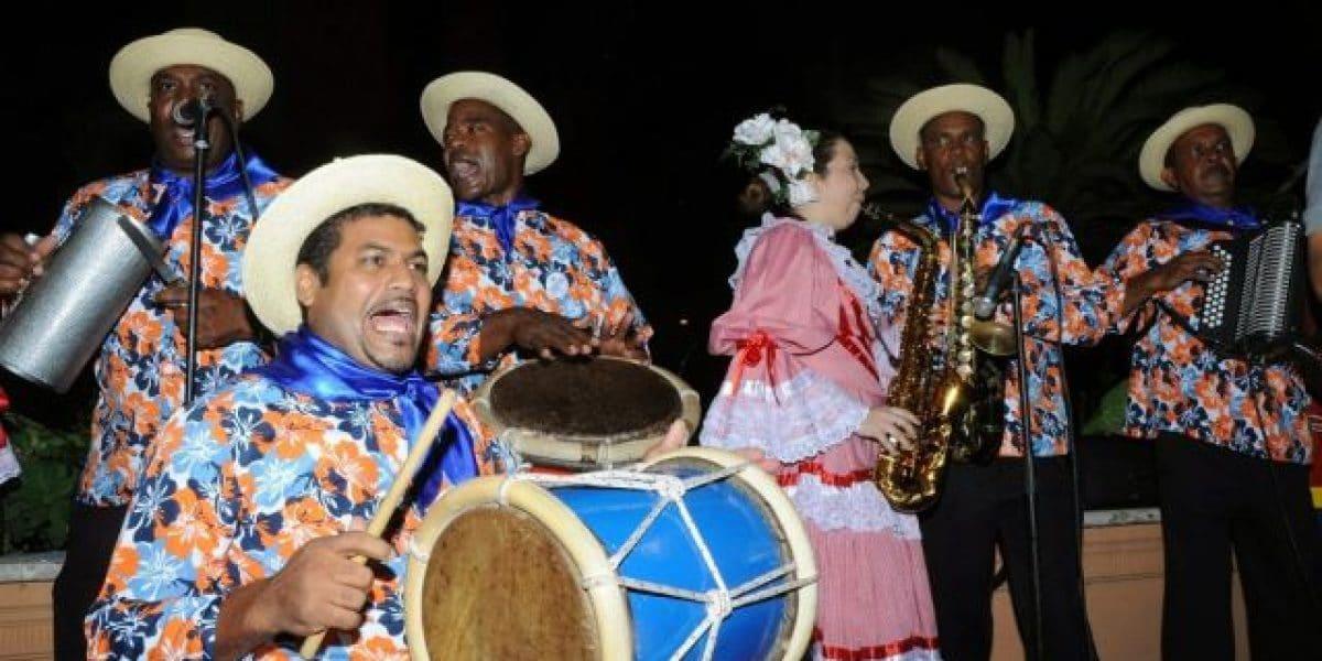 Música de la Cultura Dominicana: