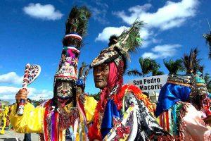Cultura Dominicana Faranea: