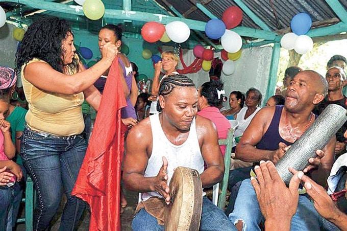 Cultura Criolla Dominicana: