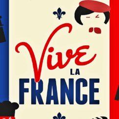 Cultura Francesa y todas sus historias
