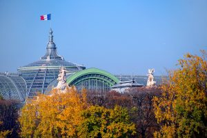 Cultura Francesa y origen
