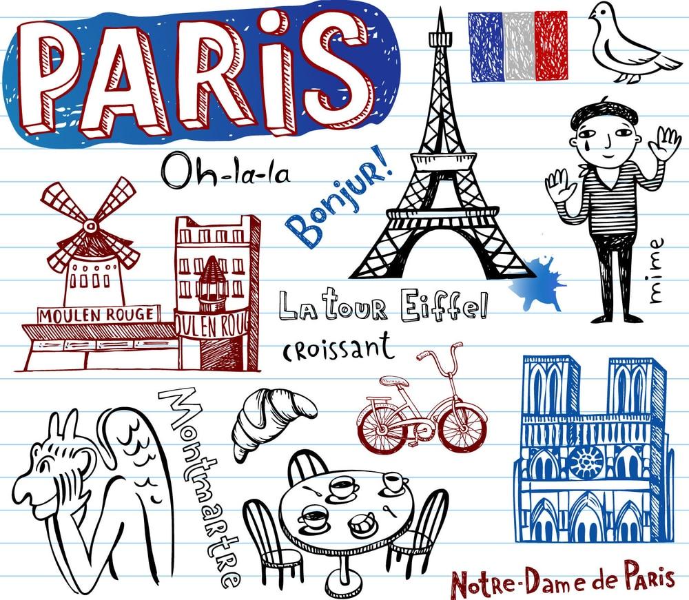 Lengua y Cultura Francesa: