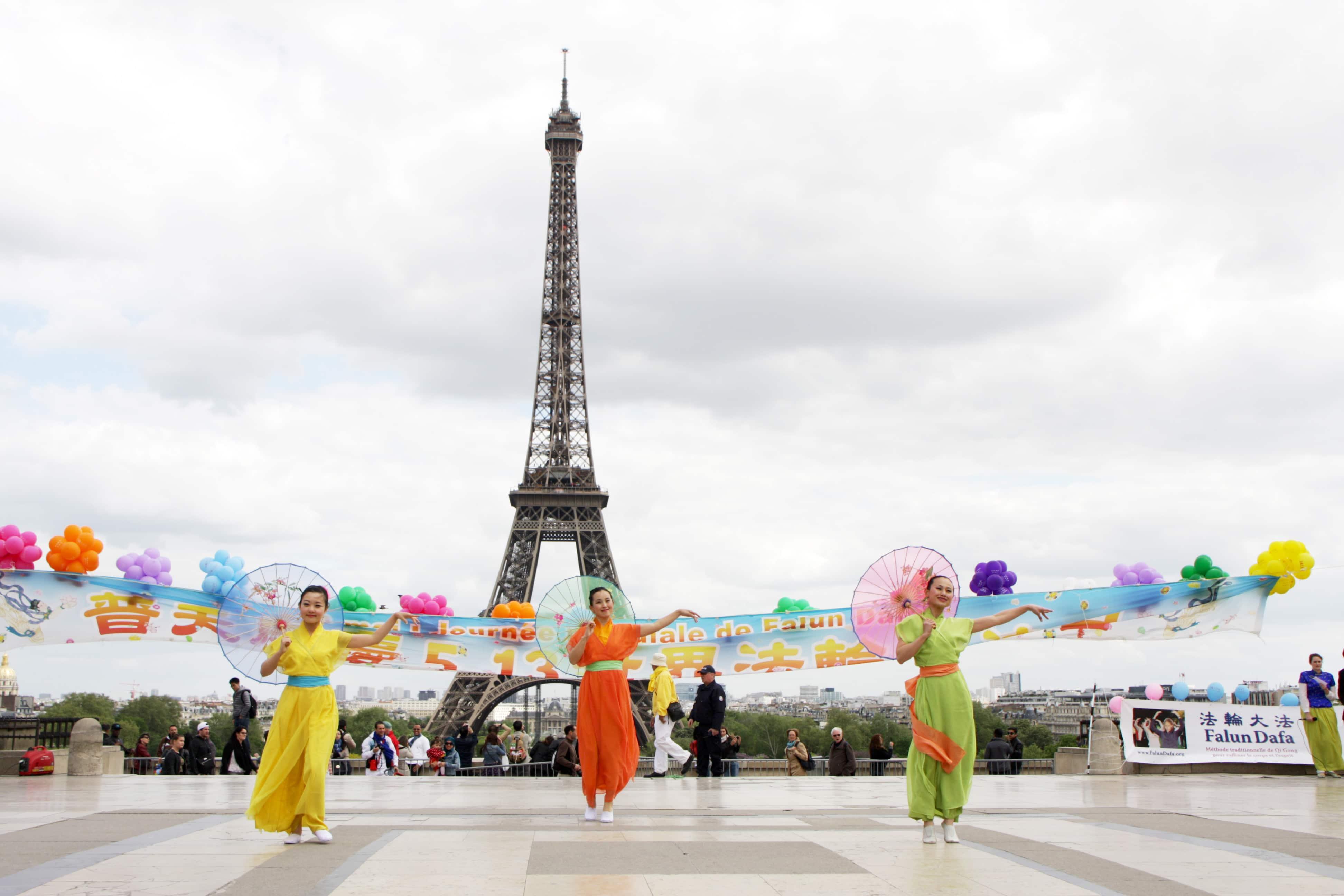 Cultura Francesa París