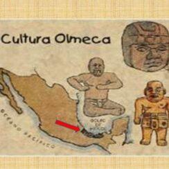 La cultura olmeca y sus curiosidades