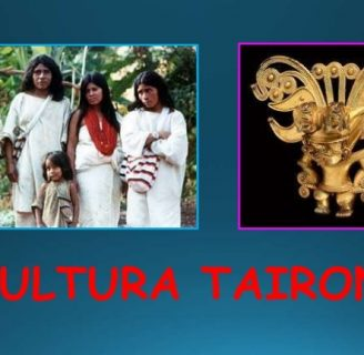 Cultura Tairona: historia, características, y mucho más