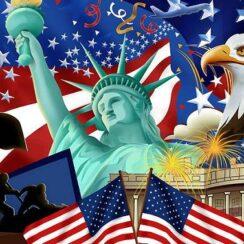 Cultura, costumbres y tradiciones de Estados Unidos