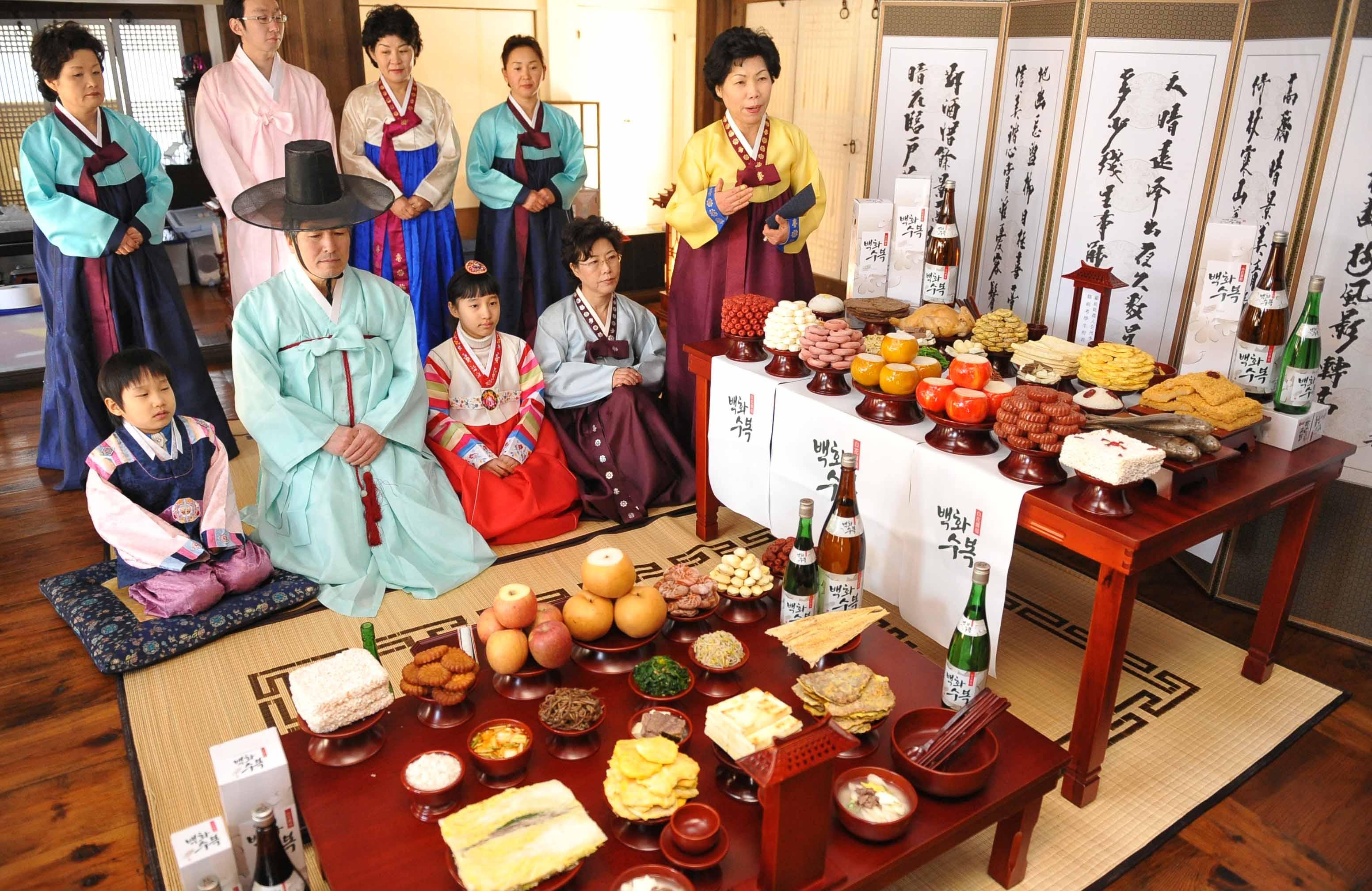 Cultura de Corea del Norte