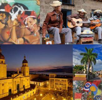 Cultura de Cuba: historia, y todo lo que necesita conocer sobre ella