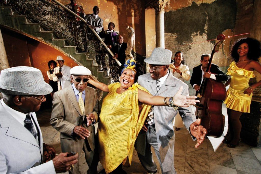 Cultura de Cuba