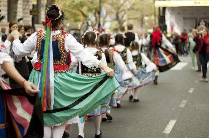 Cultura de Polonia