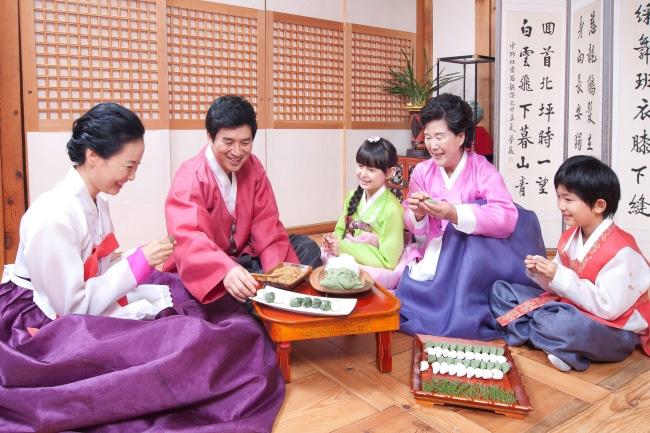 Cultura en Corea del Sur