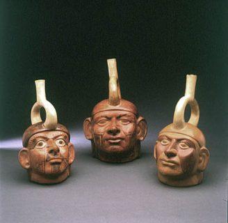 Cultura mochica: historia, origen, características, y mucho más