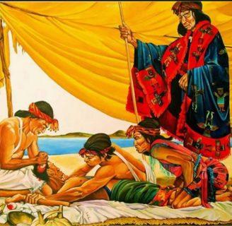 Cultura paracas: historia, características, ubicación, y más