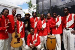 Cultura del Ecuador afroamericanos