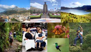 Cultura del Ecuador marzo