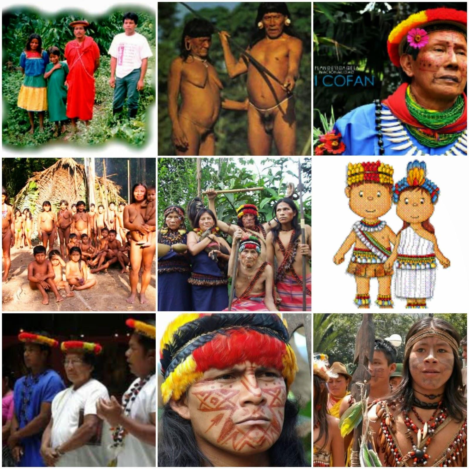 Cultura del Ecuador mayo