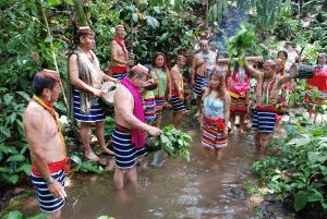 Cultura del Ecuador junio