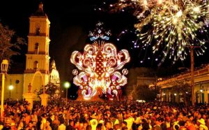 Culturas del Ecuador diciembre