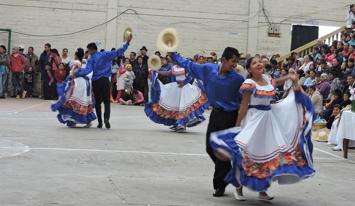 las culturas del ecuador y mas