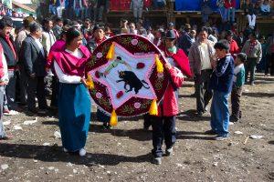 cultura ancestral del ecuador