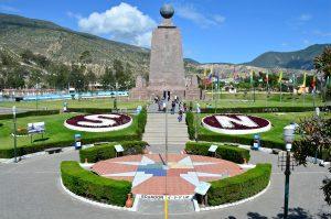 cultural del ecuador cuidad de quito
