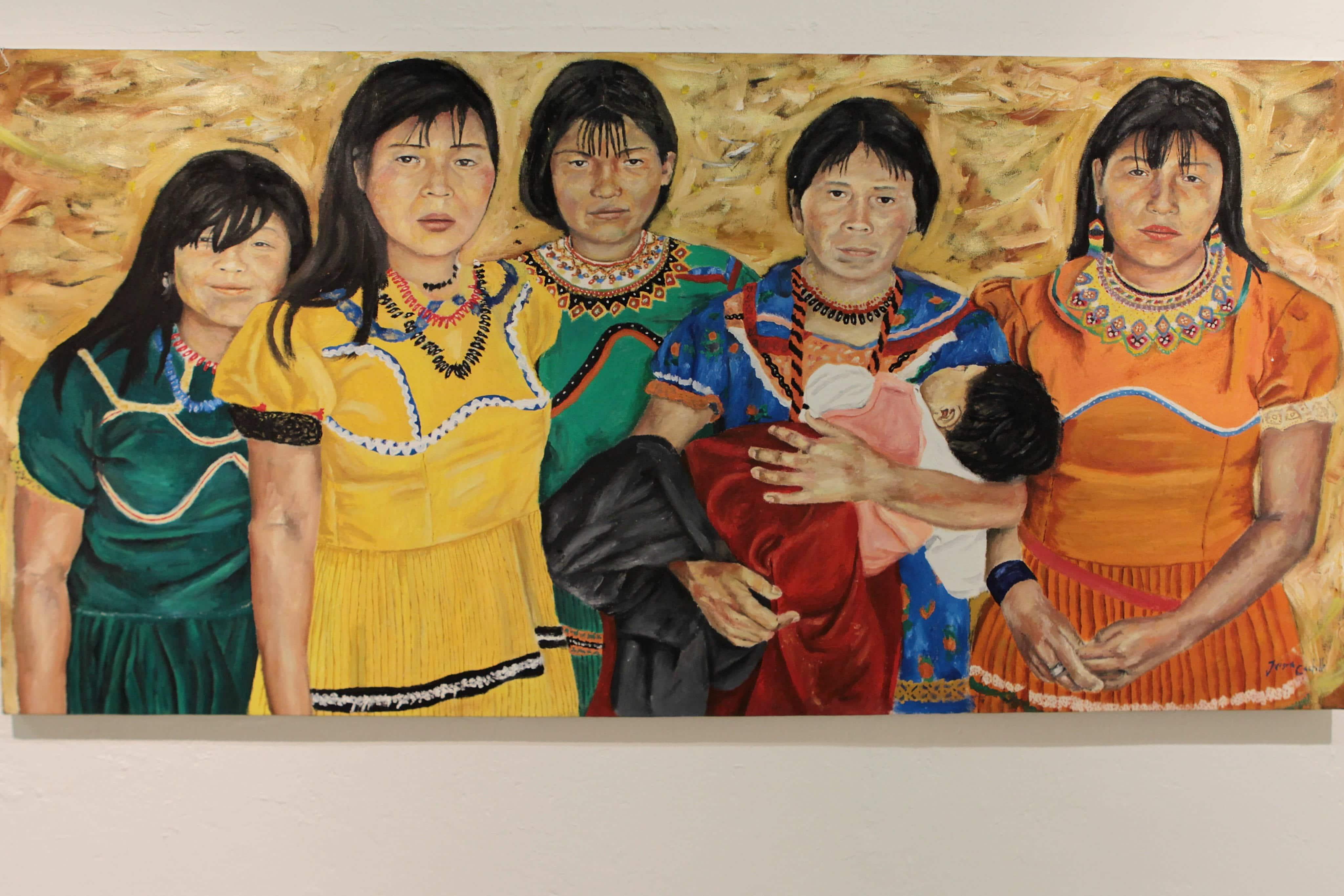 arte y cultural del ecuador