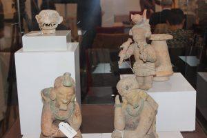Cultura Precolombina Ecuador: