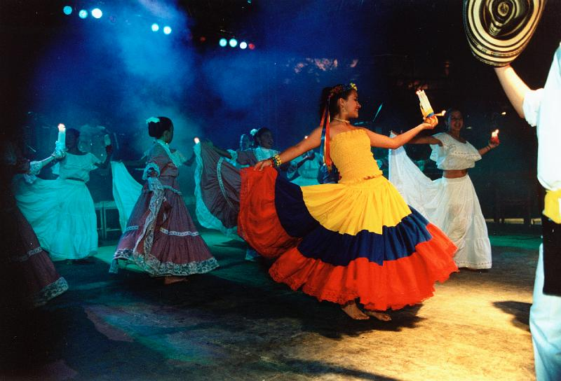 8cfa46f4d Cumbia colombiana: todo lo que necesita saber al respecto