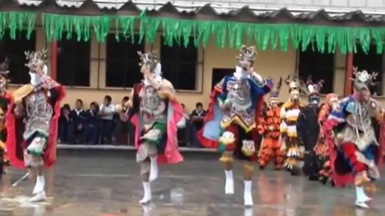 La Danza del Venado origen
