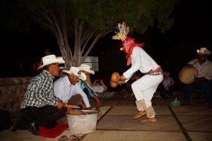 Origen y Historia de la Danza del Venado: