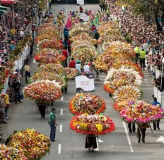 Feria de las flores: lo que no sabías de esta fiesta
