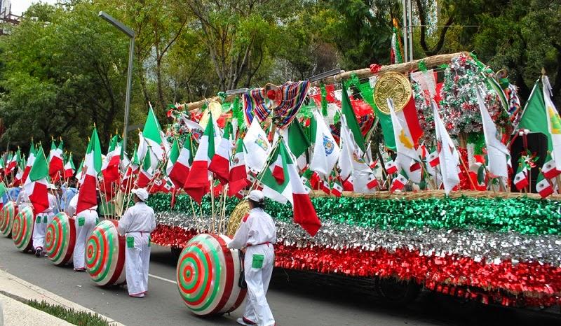 Festividades mexicanas