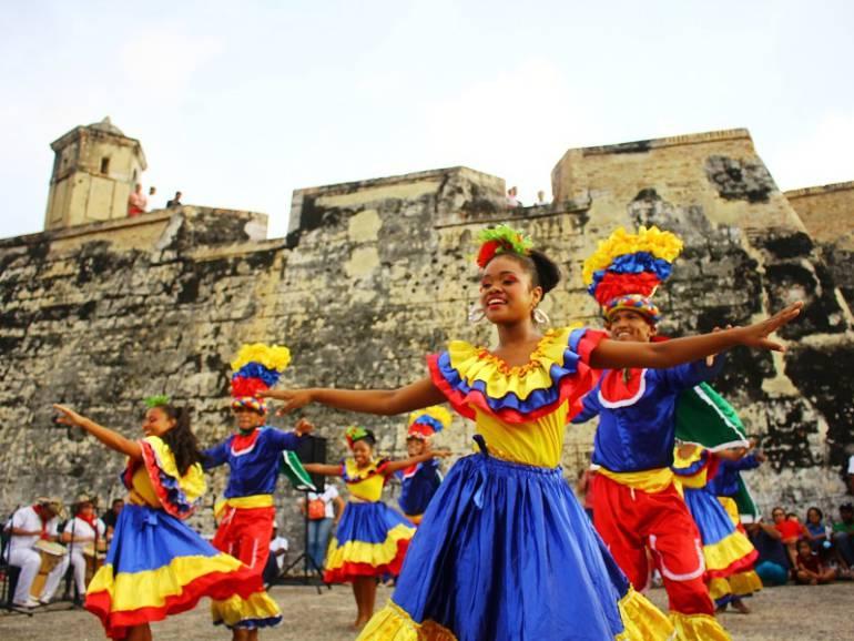 Fiestas patrias de Colombia