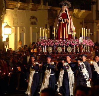 Fiestas religiosas en Colombia: todo lo que necesitas saber