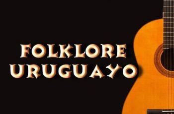 Folklore uruguayo y mas