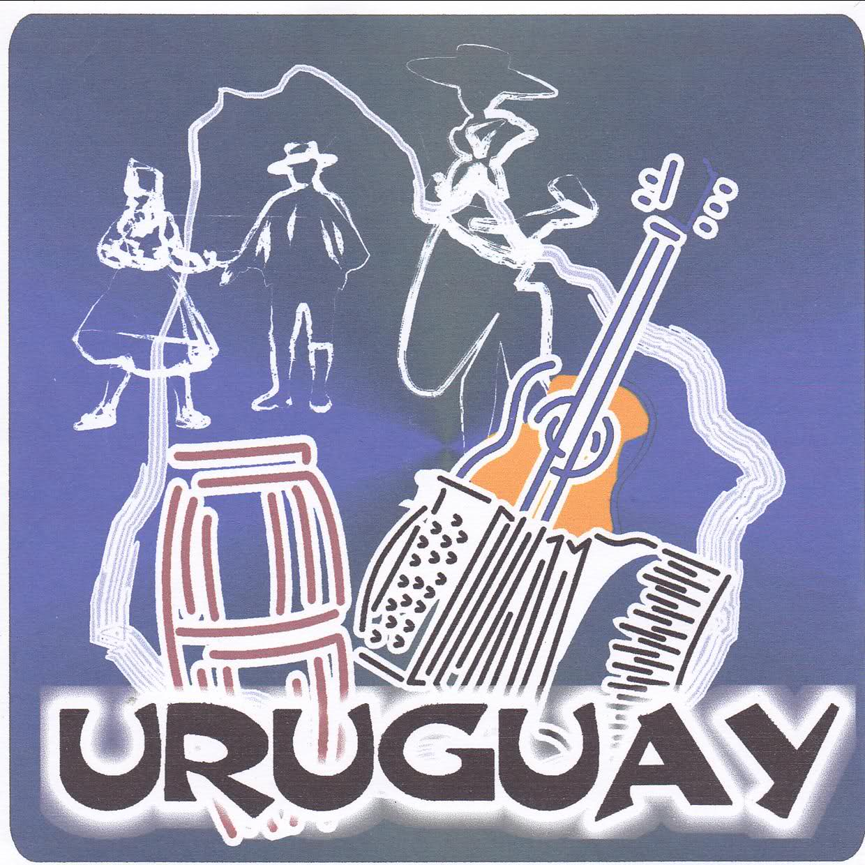 Folklore uruguayo origen
