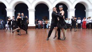 Folklore uruguayo caracteristica