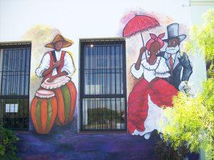 Folklore uruguayo importancia